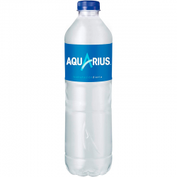AQUARIUS LIMON PET 1,5L