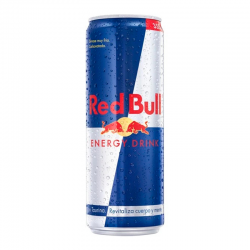 RED BULL LATA 35.5CL