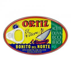 BONITO ORTIZ A.OLIVA OL-120...
