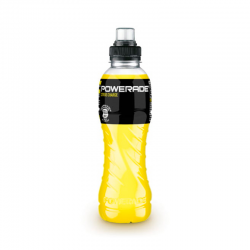 POWERADE CITRUS CHARGE 50CL