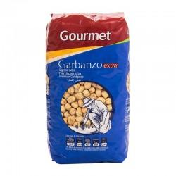 GARBANZO GOURMET EXT.500G