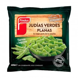 JUDIA FINDUS VERDE TROCE.400G