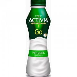 ACTIVIA BEBER NATURAL 280G