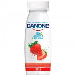 DANONE BEBER FRESA X1