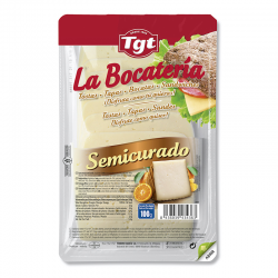 LONCHAS SEMI LA BOCATERIA...