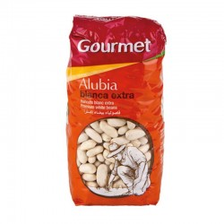 ALUBIA GOURMET CANELLINI 500G