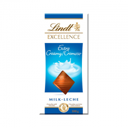 CHOCO.LINDT EXCELL LECHE 100G
