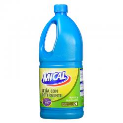 LEJIA MICAL C/DETERG.2L